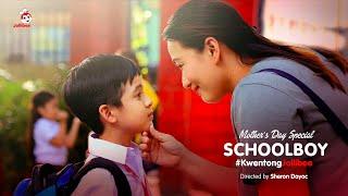 Kwentong Jollibee Mother's Day 2019: Schoolboy