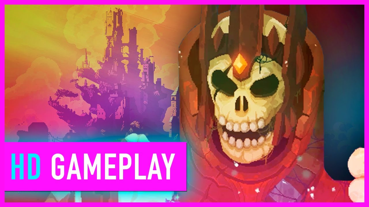 dead cells cheat engine