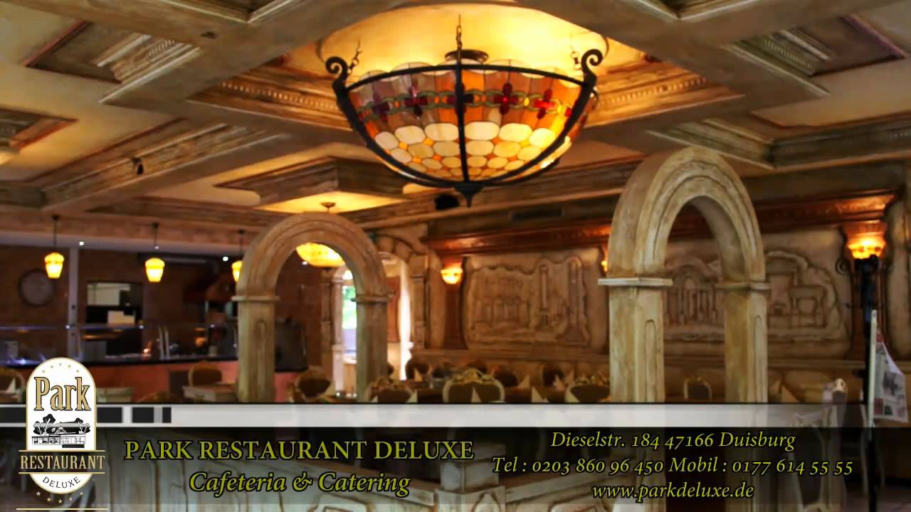 park restaurant deluxe gmbh youtube. Black Bedroom Furniture Sets. Home Design Ideas