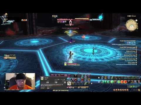 how to become a summoner ffxiv