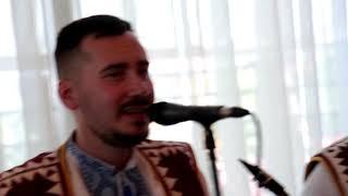 Три браття з Прикарпаття. Весільний гурт Талісман.