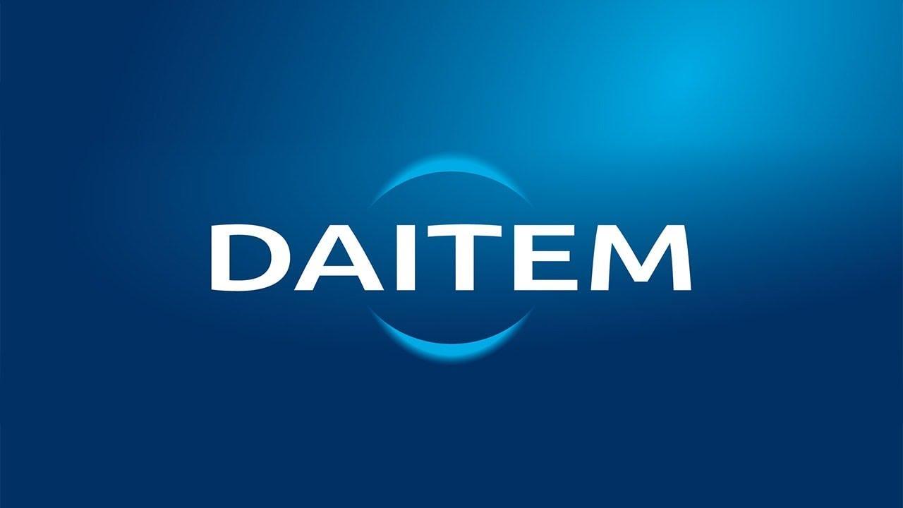 La marque Daitem