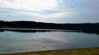 Polańczyk, kąpielisko, jezioro solińskie