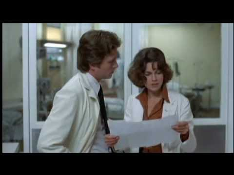 Guy Farris: The Movie Guy  Coma  starring Michael Douglas & Genevieve Bujold