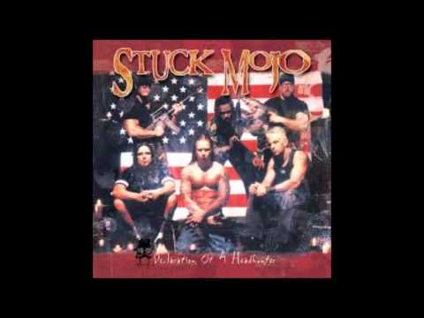 Stuck Mojo  Declaration of a headhunter Full album