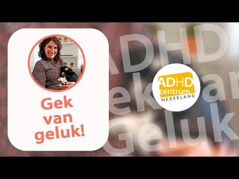 ADHD: Gek van geluk! from YouTube · Duration:  3 minutes 11 seconds