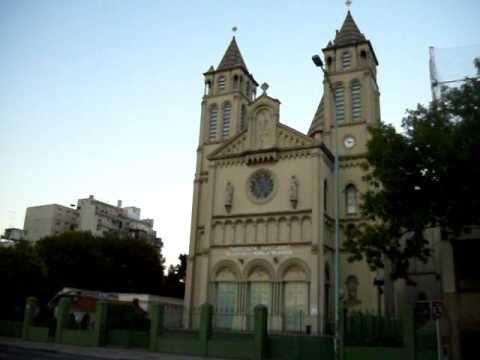 6bd75aaf665 Resultado de imagen para santuario de la Virgen de la Medalla Milagrosa  parque chacabuco