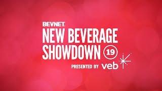 New Beverage Showdown 19 - Winner Announcement & Interview