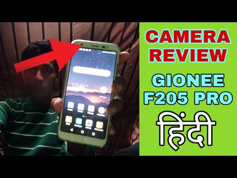 Gionee F205 pro - Camera review | Best Camera under 6k ?