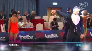 2013 GrandSlam Latin Hong Kong | The Semi-Final Reel