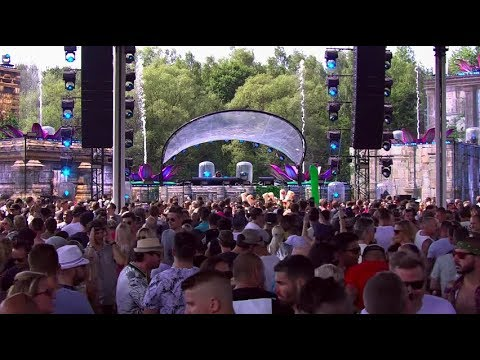 Magdalena | Tomorrowland Belgium 2018