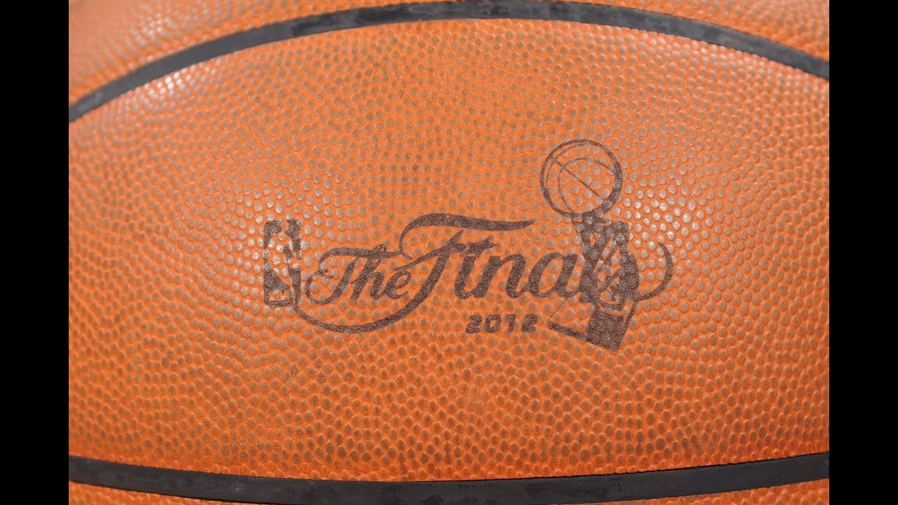 198c168a9f87 NBA Micro-Movie  2012 Finals - Game 5 - YouTube