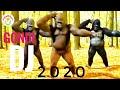 Gondi dj song video new version 2020 Nime vayanna DJ remix song गोंडी साॅन्ग(RIVANSH.K)