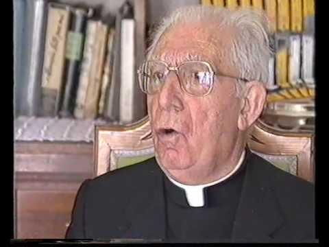 FIELES A DIOS Y A SU VOCACION -CONGREGACIÓN PASIONISTA
