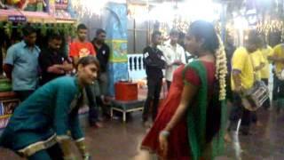 Repeat youtube video pandamaran matha temple 6