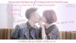[Esub+Vsub] Snore | Tiếng ngáy | 打呼 ~ 潘瑋柏Will Pan .ft 楊丞琳Rainie Yang