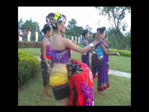 Music from North-East Thailand (Isaan) (2)