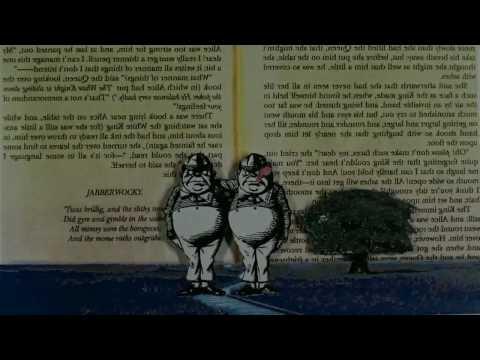 Tweedle Dee and Tweedle Dum