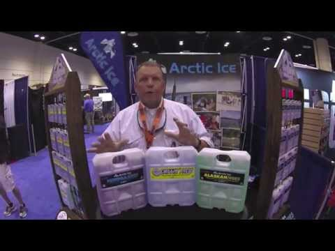 Arctic Ice Cooler Packs