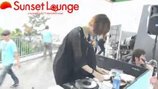 Sunset Lounge TV 江ノ島で行われる伝説的な音楽イベント『サンセットラ...