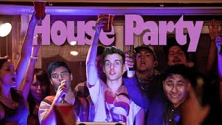 We Party Too Hard! (House Party PT.2)