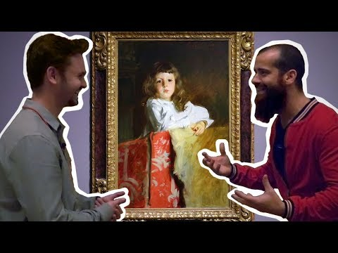 How Artists Grow Over Time (ft. Cesar Santos)