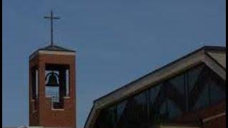 May 31, 2020 St. Luke's Lutheran Church