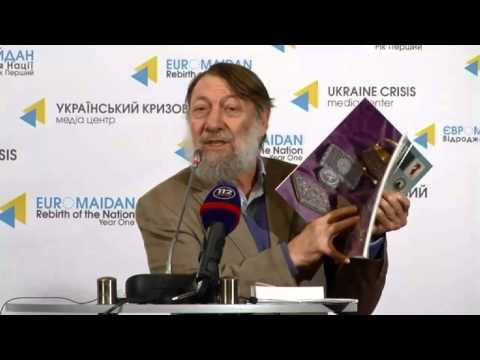 Russian propaganda in France. Ukraine Crisis Media Center, 12th of December 2014