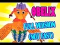 3D MODULAR ORIGAMI #65 OBELIX FULL VERSION (NOT FAST)