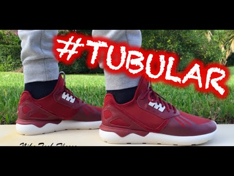 adidas Black Tubular Primeknit Shoes adidas GR