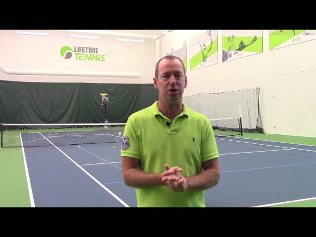 How to Hit Your Return of Serve like Andre Agassi (Your Return - Episode 7)