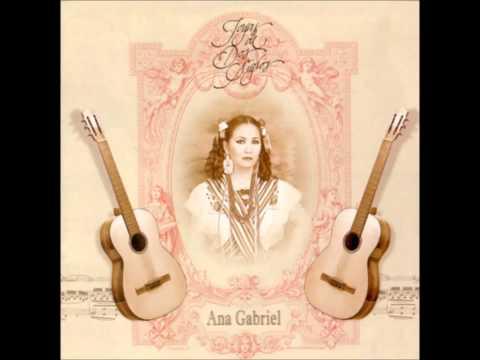 14 La Barca De Oro - Ana Gabriel