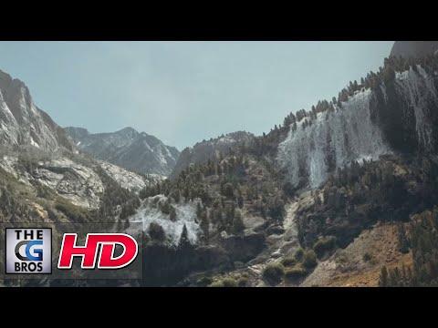 "CGI & VFX Spots ""BMW X1: The Wave Directors Cut"" - by Oscar González Diez"