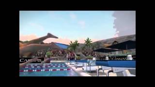 Summer Stars 2012-PS3 (trailer)