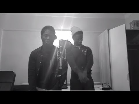 kojo cue & shaker up and awake (remake) - The Hums