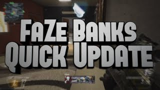 FaZe Banks: Quick Update (Fake Skypes)