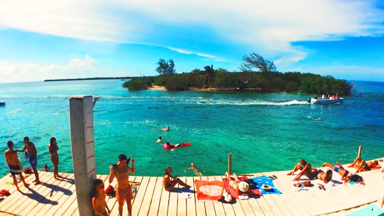 Top 10 Best Islands In Belize, Top 10 Belize Islands Vacation, Image result for Caye Caulker