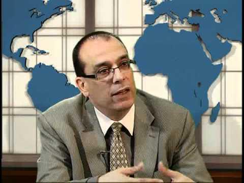 Episode 22: Dr. Pat Keir, EICCD Chancellor