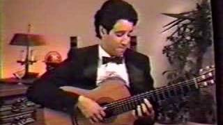 "Classical Guitar  (""FORBIDDEN GAMES"") ...played by Michael Laucke"