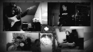 Cold Winter Nights (Stratovarius Cover) Black White Edition
