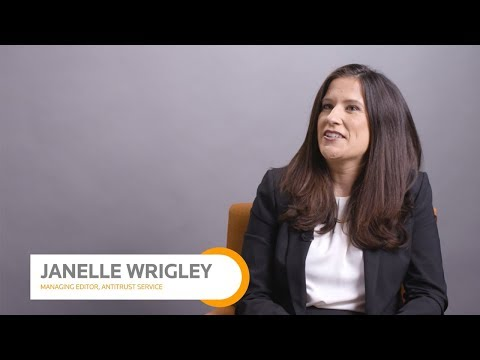 Connect with a Practical Law Editor: Janelle Wrigley, Managing Editor