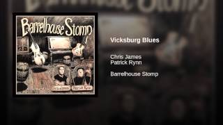 Vicksburg Blues