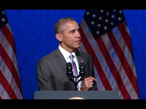 The President Speaks on Health Care Reform at the Catholic Health Association Conference