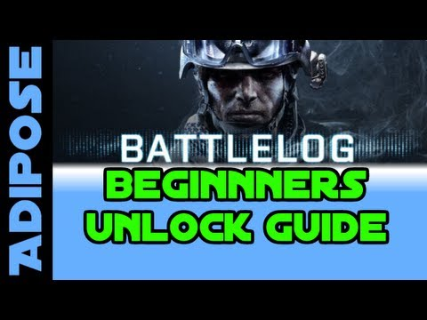 how to open battlelog in battlefield 4