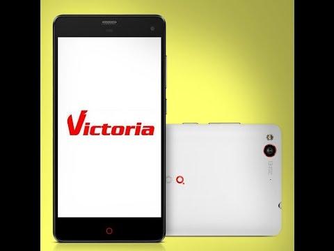 celular victoria z5