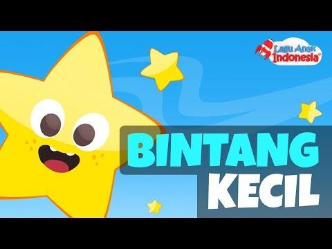 Lagu Anak - Bintang Kecil Dan Kompilasi Lagu Anak Terbaru - Lagu Anak Indonesia
