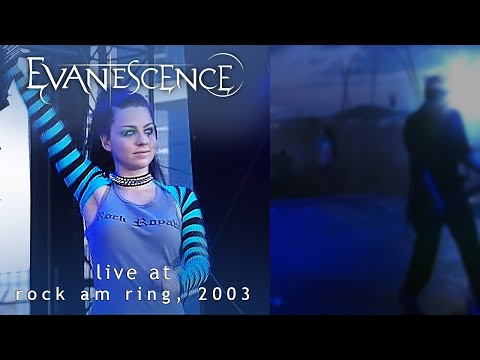 Evanescence - Going Under (Live at Rock Am Ring, 2003)