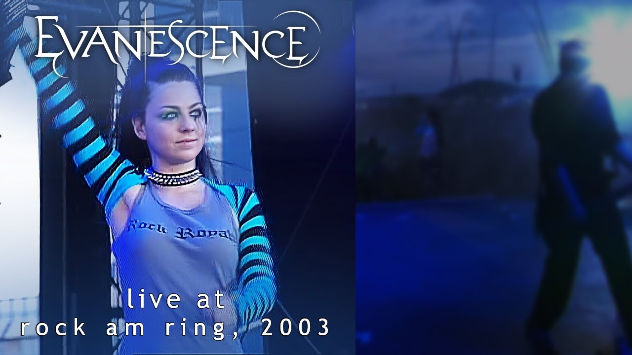 Download Evanescence - Going Under (Live at Rock Am Ring, 2003)