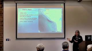 Birdie Davenport — Overview of Aquatic Reserves program (Cherry Point Science Forum 2018)