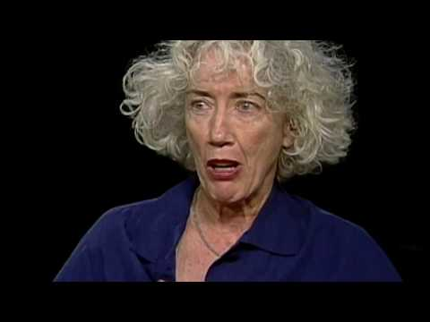 Artists of the Moment: Elizabeth Murray and Art Critics interview on Charlie Rose (2002)
